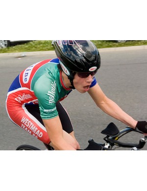Jack Green: First junior in the YLCA 10