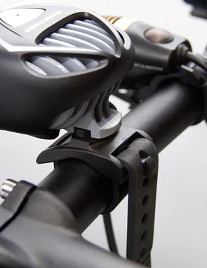 All Light & Motion lights will use new mounts