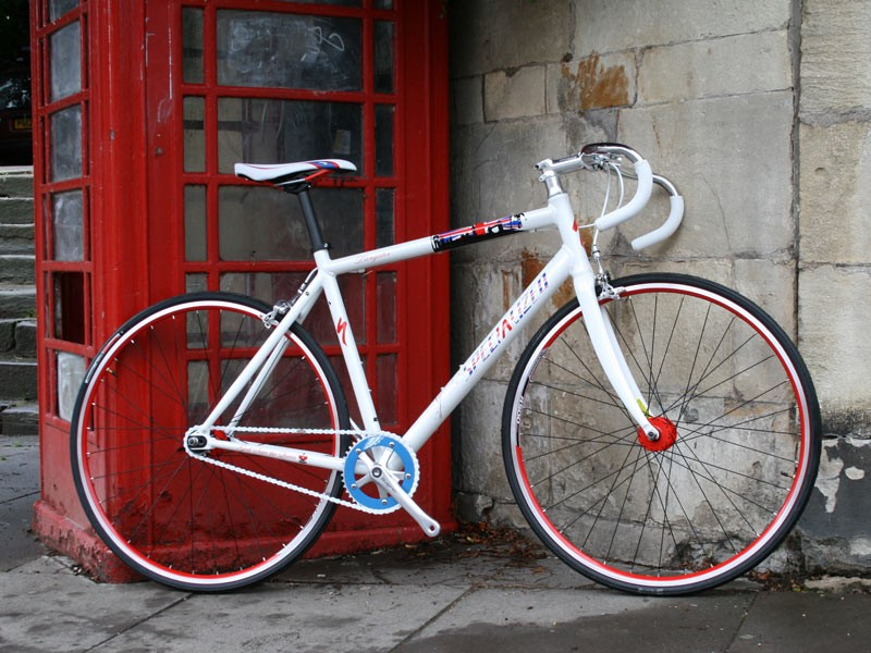 Specialized Langster London