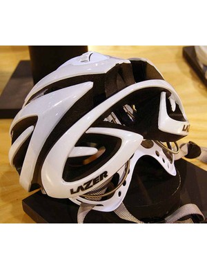 Lazer's excellent Rollsys fit system will be used on all of the new helmets for 2009.