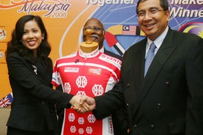 Genting's Resorts World will continue to sponsor the mountains jersey
