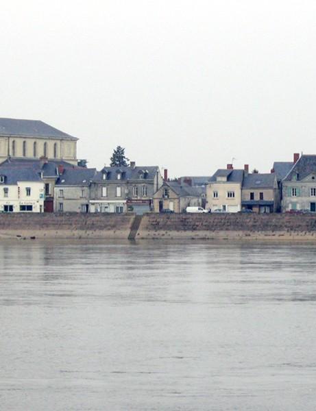 St-Mathurin-sur-Loire