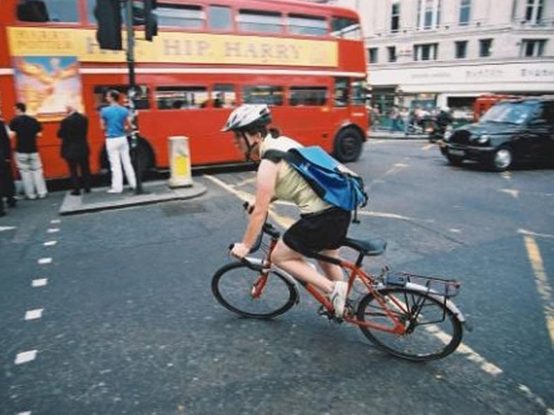The new mayor appears serious about making life 'safer and more convenient' for London's cyclists