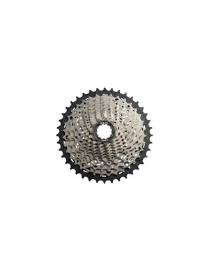 The 11spd cassette comes in 11-40T and 11-42T options