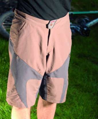 Fox High Frequency Shorts