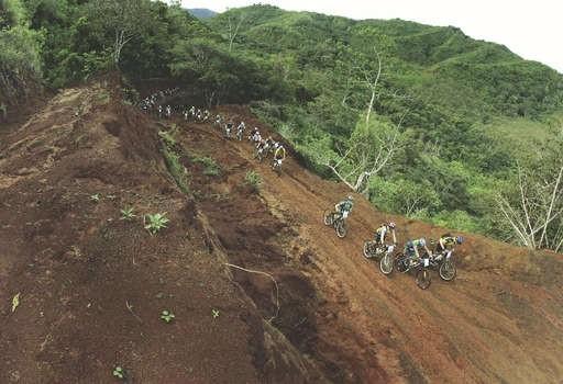Plans are underway for an expanded La Ruta de los Conquistadores in 2009