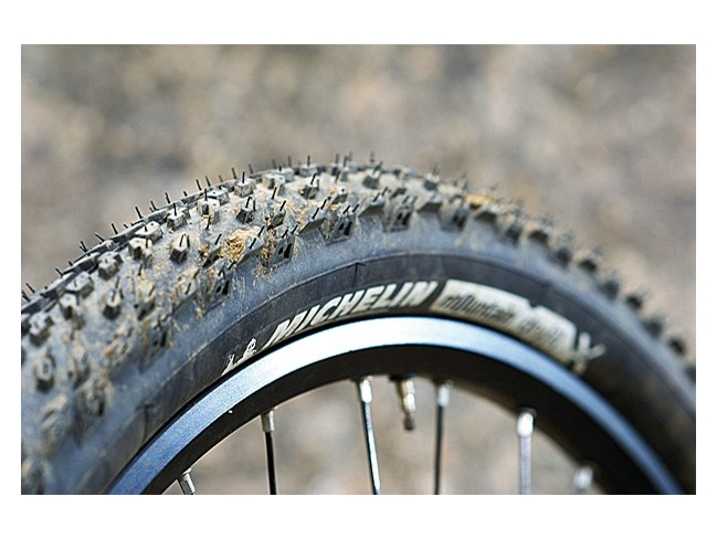 Michelin Dry 2 Enduro Reinforced 2.35