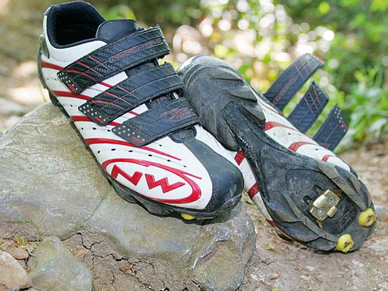Comfy XC shoes that look the shizzle and have got the performance to match