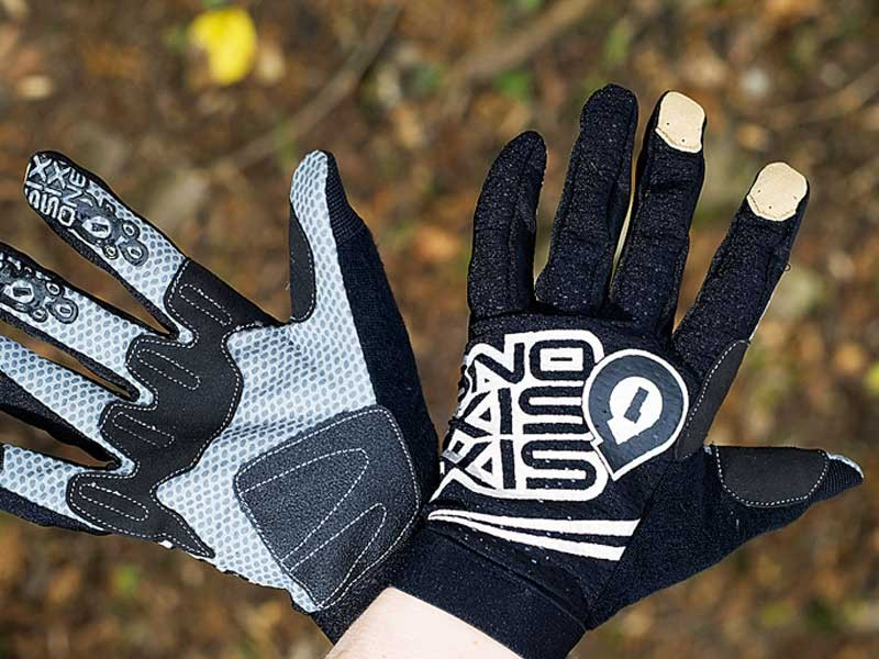 Summer gloves don't get much better than this