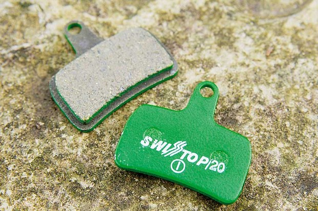 These are among the best replacement disc pads