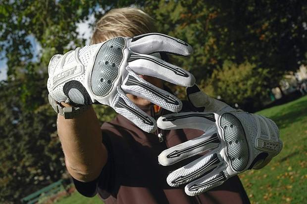 Scott DH Xtreme III Gloves