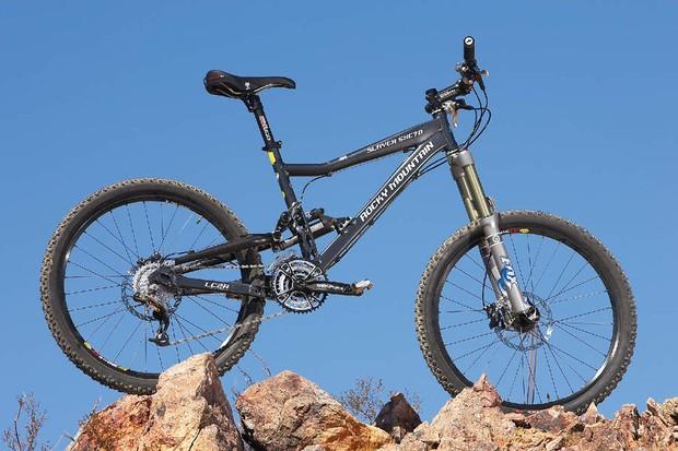 Rocky Mountain Slayer SXC 70