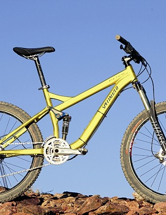 Specialized Pitch Pro