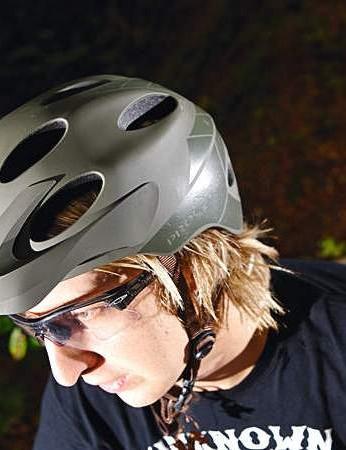 Pro-Tec Cyphon Helmet