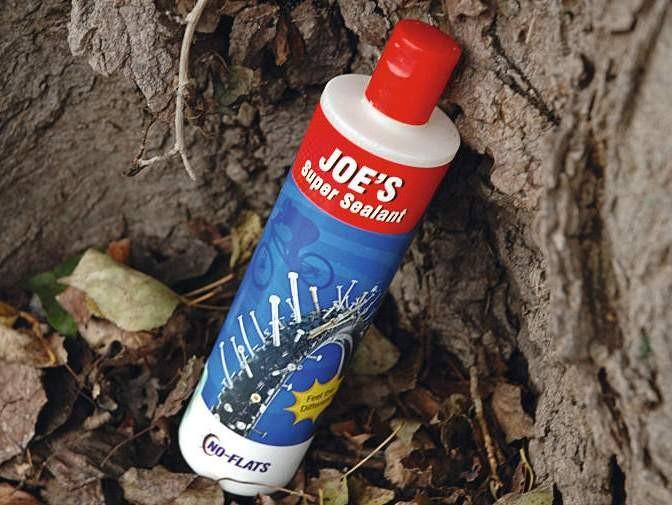 Joe's No-Flats Super Sealant