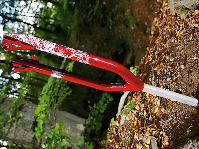 DMR Trail Blade 2 Fork
