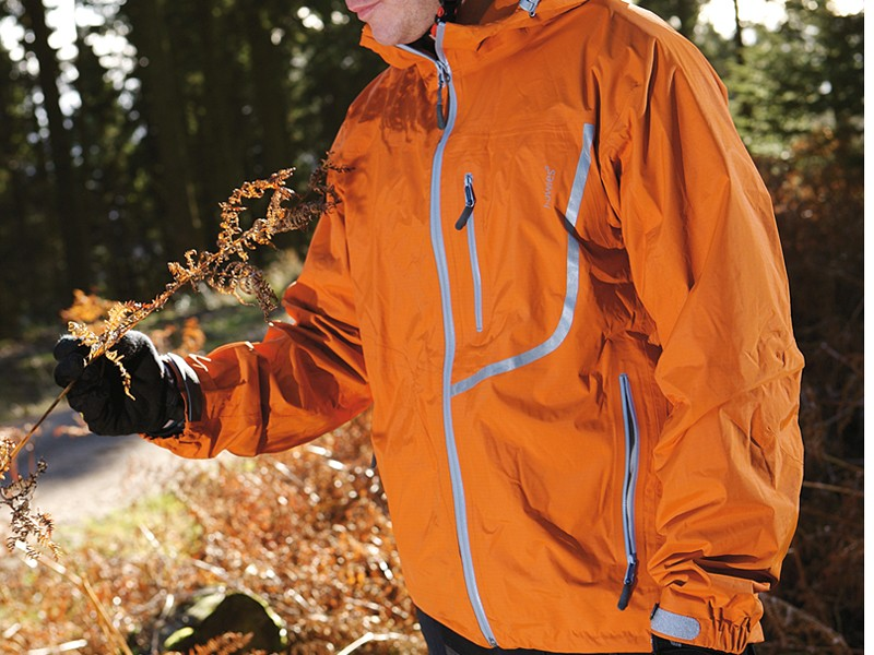 Howies Slate River Jacket
