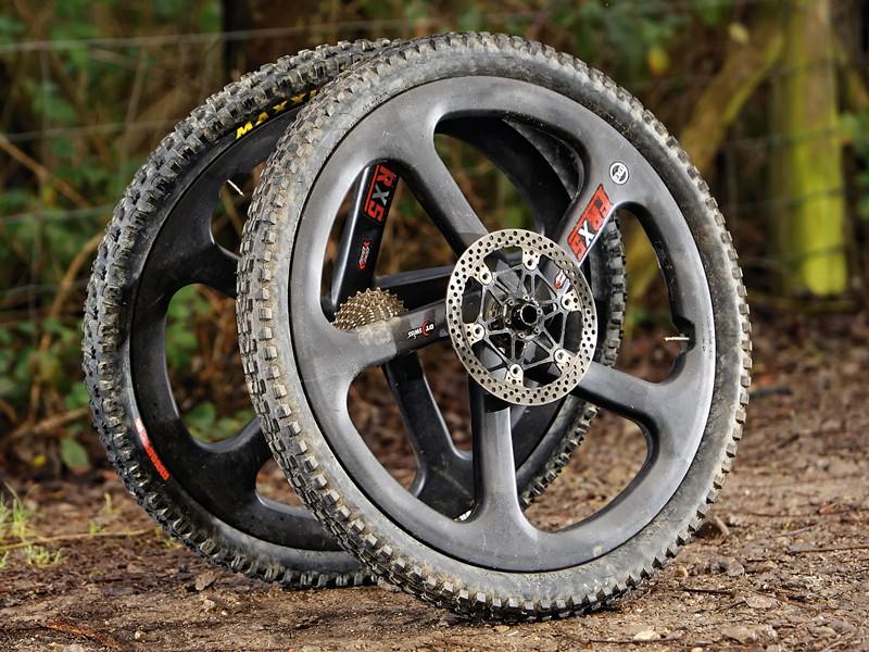 Tag FRX5 Wheels