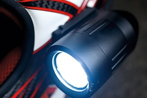 Trail Tech MRII Helmet Lights