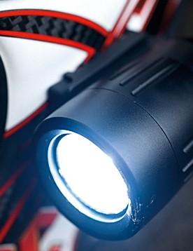 Trail Tech MRII Helmet Lights