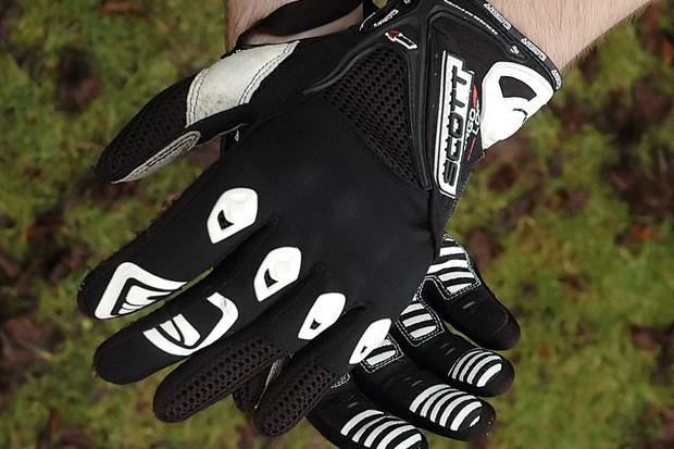 Scott DH Radical gloves