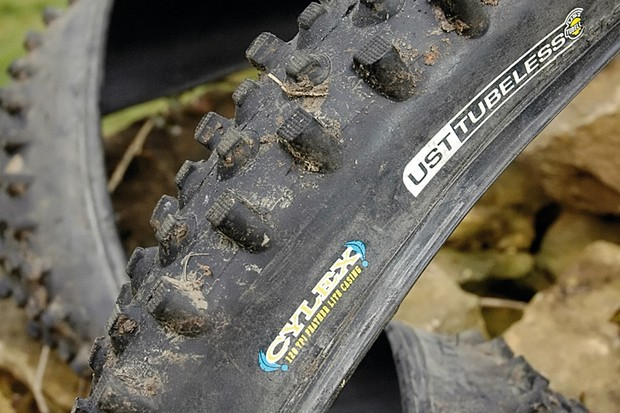 Tioga Proto Mud Tyres