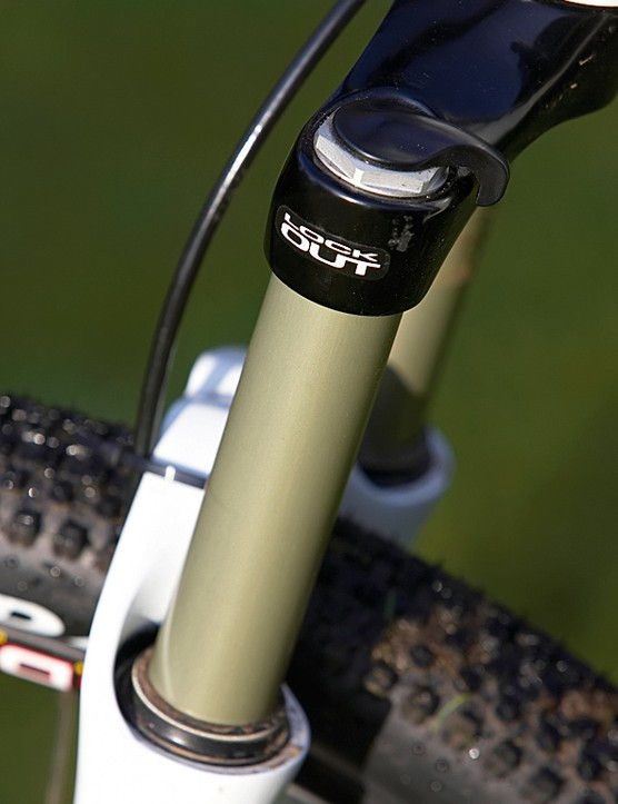 Marzocchi fork does the job
