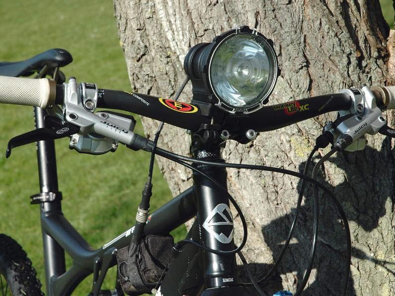 Busch + Muller Big Band Lightset