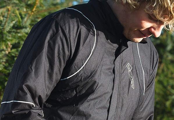 Scott Excel Windstopper