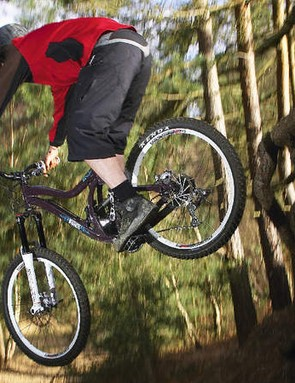 You wouldn't want to get this wrong, but the Norco Six Two will help if you do