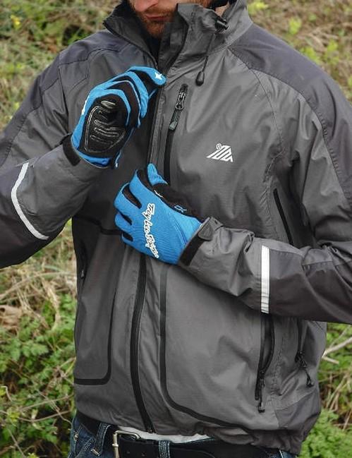 Polaris Scandium Jacket