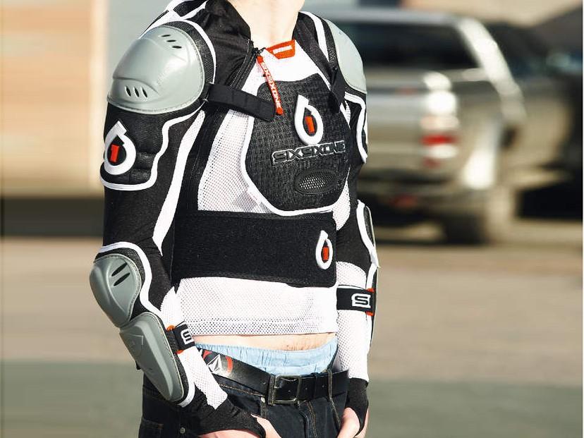661 Pressure Suit 2008