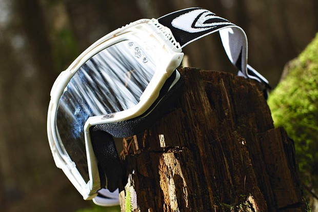 Smith Intake Sweat-X Goggles