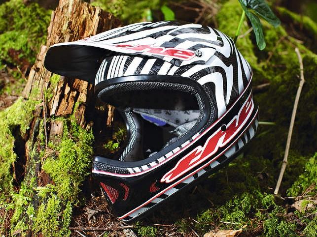 THE The One Helmet