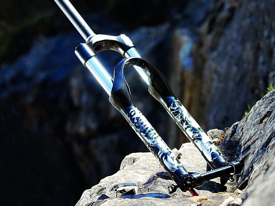 RockShox Argyle 302