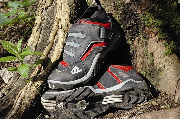 Adidas Plush XL Spd Shoes