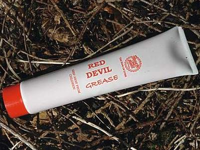 Rock'N'Roll Lube Red Devil Grease