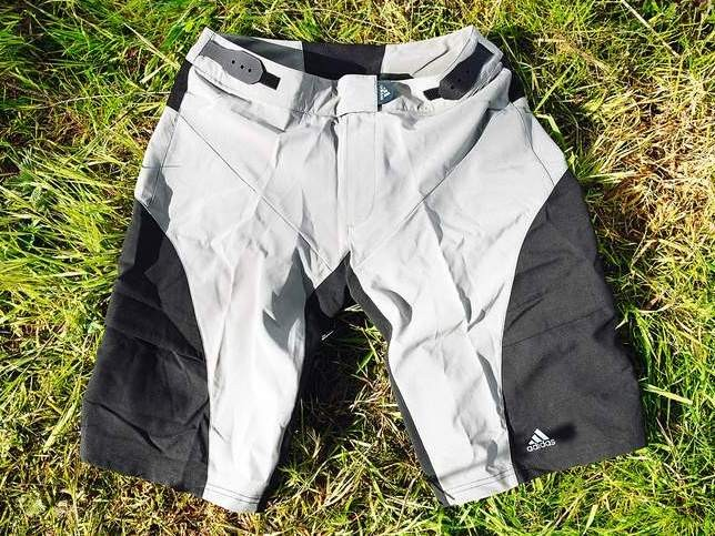 Adidas Trail Shorts