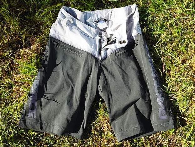 6x6 Short