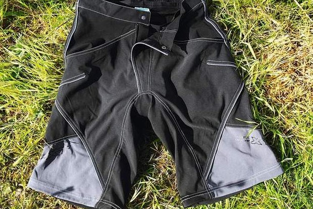 Shimano XT All Mountain Shorts