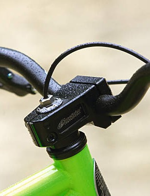 The complete bike is a superb showcase of proven Ison jump kit considering the cost