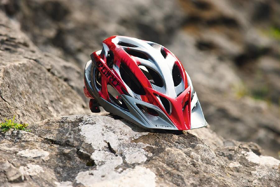 Giro E2 Helmet