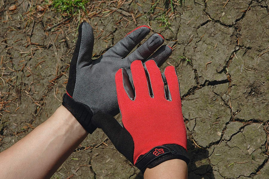 Fox Incline Glove