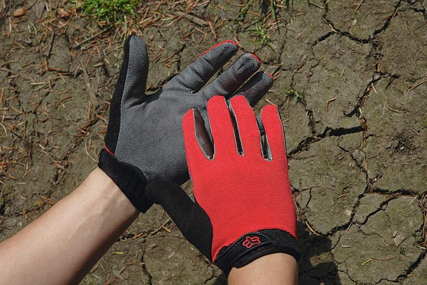 Fox Incline Glove