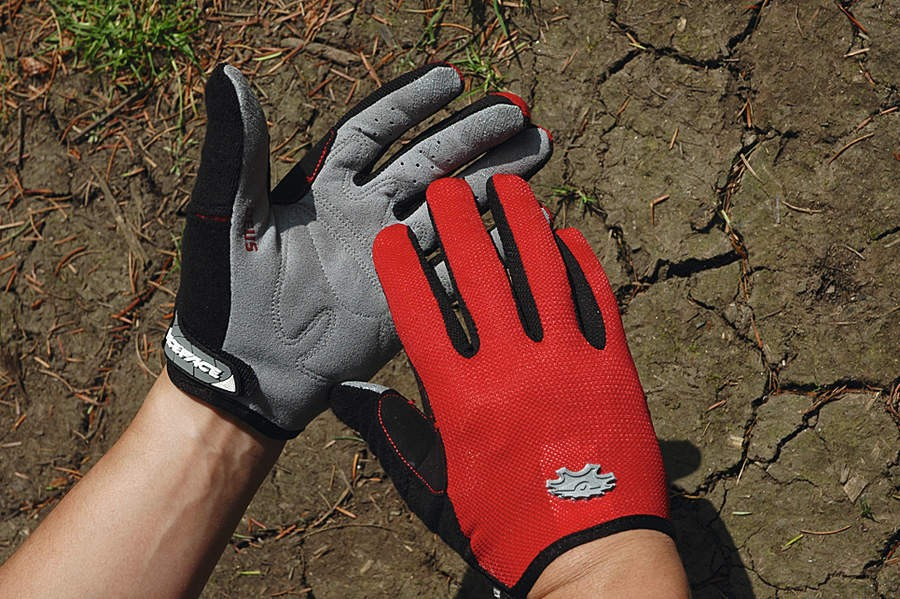 Raceface Deus XC Gloves