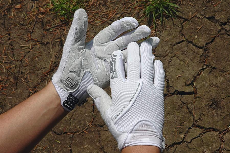Scott XC Gloves
