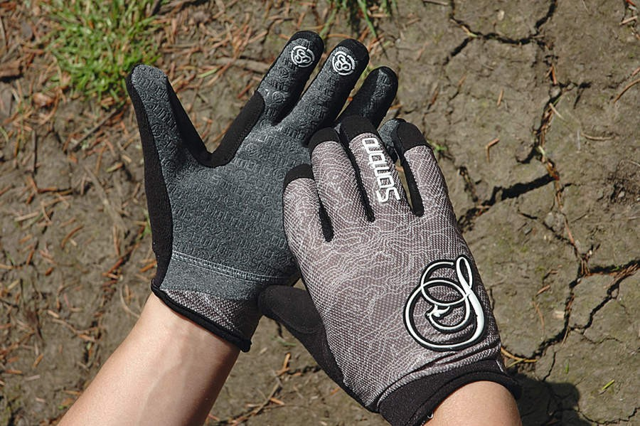 Sombrio Sultan Gloves