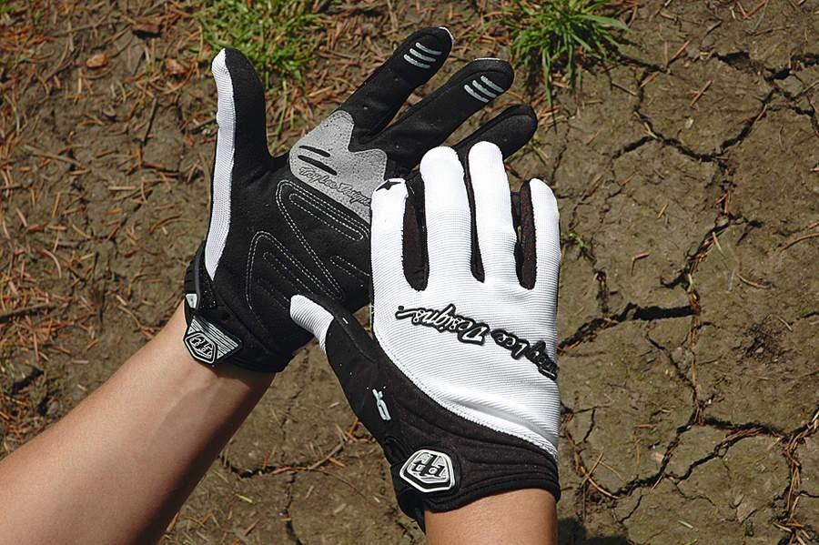 Troy Lee XC Gloves