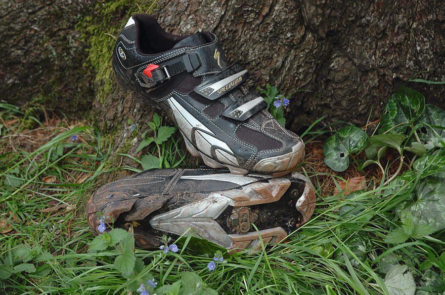 Specialized Comp shoes - BikeRadar