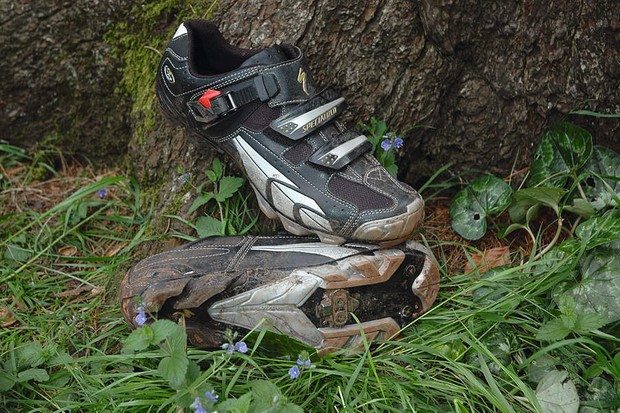 Specialized Comp Shoes